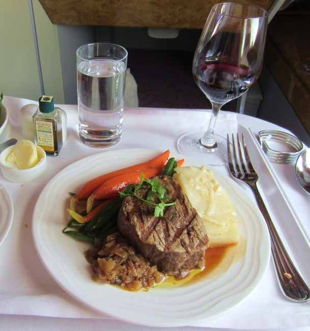 emirates-a380-business-grilled-beef