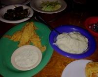 babes fried chicken catfish