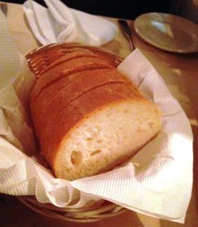 Sabitinos Italian Bread