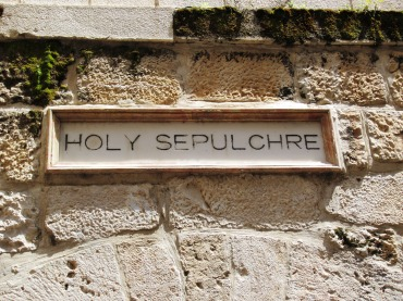 Holy Sepluchre