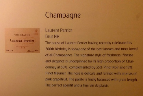 emirates laurent perrier