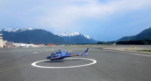 northstar glacier tours