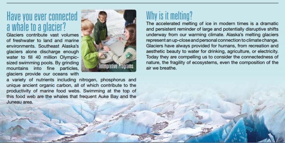 usda glacier