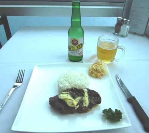 Chill Restaurant Port Vila Vanuatu