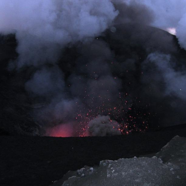 Mt Yasur Tanna Vanuatu 6