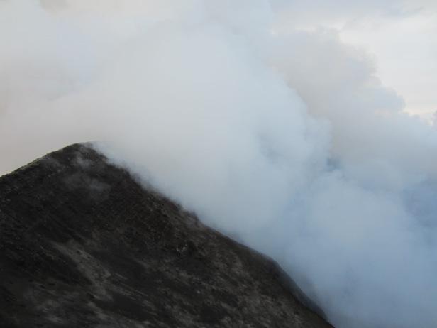 Mt yasur tanna Vanuatu 8