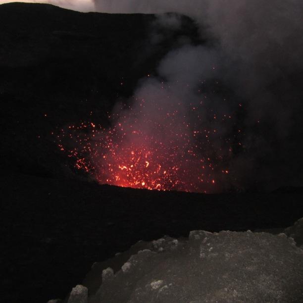 Mt Yasur Tanna Vanuatu 9