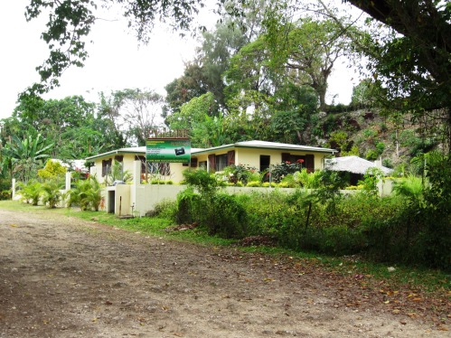 Paray Lodge Vanuatu