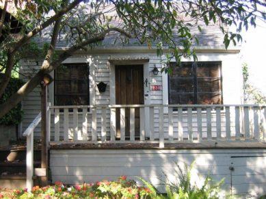 Original Red Cross Home