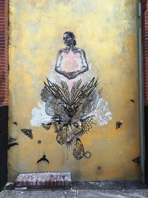 Philly Street Art 1