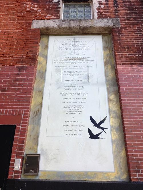 Philly Street art 2