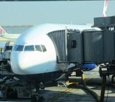 British Airways 777200