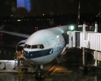 Cathay Pacific 777300
