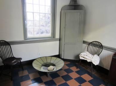 Ceader Grove Washroom