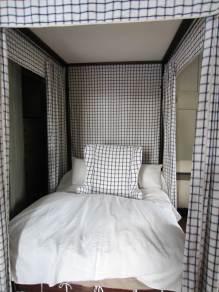 Cedar Grove Bed