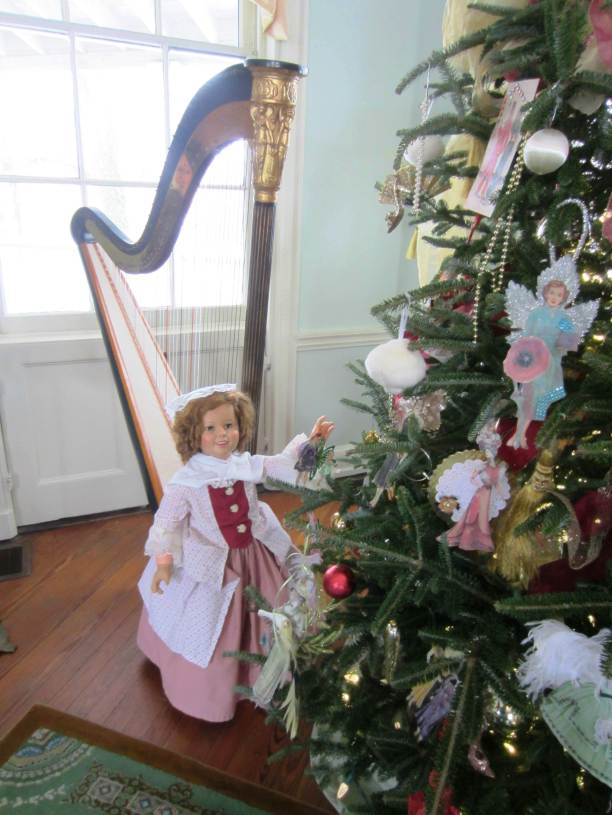 Laurel Hill Harp