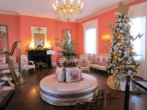 Strawberry Mansion Conservatory