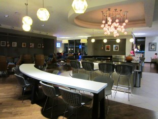 Boston British Airways Bar