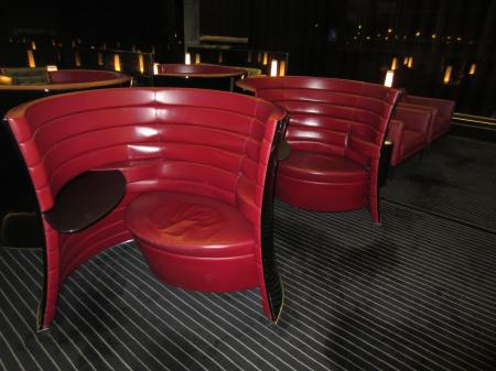 The Wing Private Seating