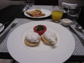 Al Safwa Breakfast