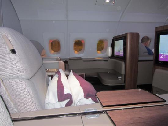 qatar 2f view