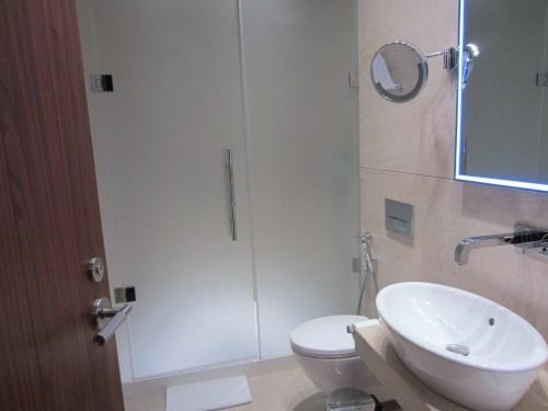 Qatar Bathroom