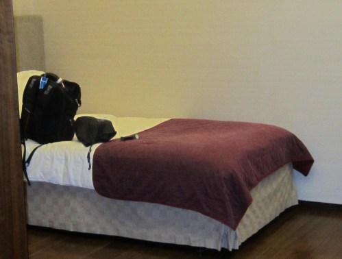 Qatar bedroom