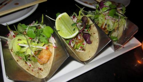 c5 crispy shrimp taco