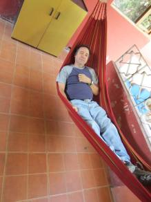 Bio Hostal Paul in Hammock