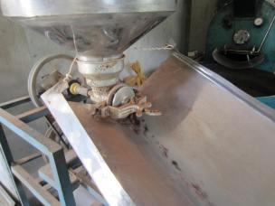 cocoa refining