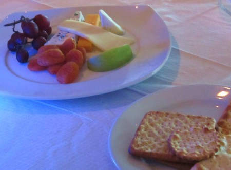 Celebrity Cheese Plate