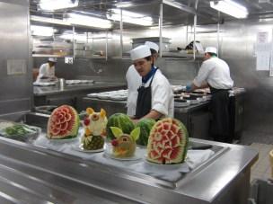 celebrity kitchen