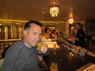 cocktails on celebrity 3