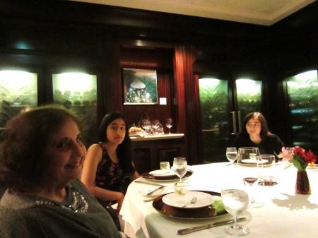 Muranos Wine Room