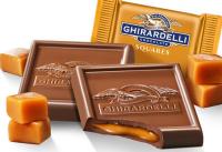 ghiradelli chocolate caramel