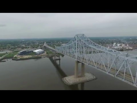 Commodore Barry Bridge_Today